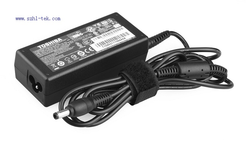 TOSHIBA Satellite C645 C650 C655 65W 19V 342A AC ADAPTER LAPTOP CHARGER