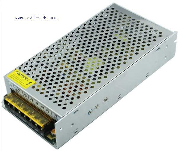 5V 20A 100W LED display power supply LED power supply 200-240V